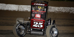 Final Shamrock Classic Entry List Released