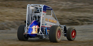 Kaylee Bryson Set for POWRi Weekend Triple