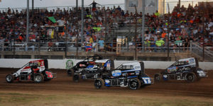 USAC Midgets Return to Jefferson County Speedway for Midwest Midget Championships on July 12-13