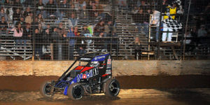 Seavey with Slim Lead over Bell in Midget Power Rankings