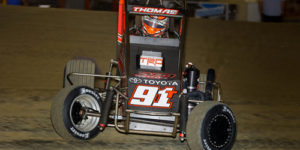 USAC STANDOUTS PLAN BREAKTHROUGH AT KOKOMO GP