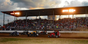 USAC Midwest Midget Championship at Jefferson County Speedway in Two Weeks!