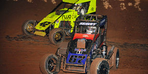 Red Dirt Raceway Ready for USAC Midget Invasion on July 9!