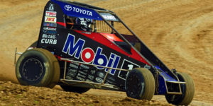 Seavey Crowned Indiana Midget Week Champion after Kokomo Rainout