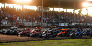 USAC's 2020 Indiana Midget Week Slate is Set
