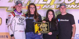 Bell in Command on Chili Bowl Thursday